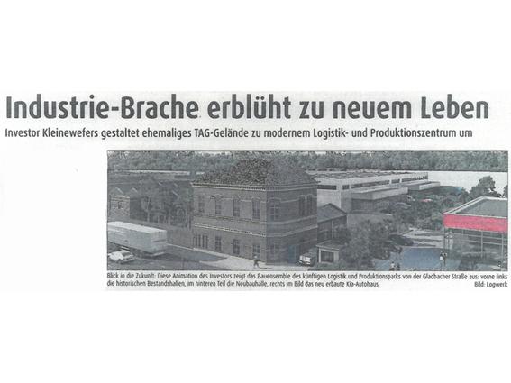 Kleinewefers Krefeld